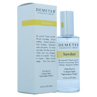 Demeter 'Sawdust' Women's 4-ounce Cologne Spray