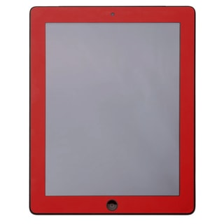 Apple 16 GB Red Wi-Fi+4G iPad (Refurbished)