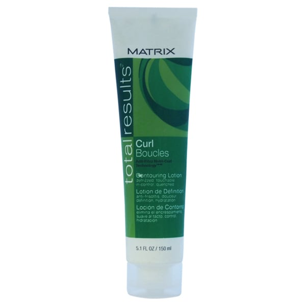 Matrix Total Results 5.1-ounce Curl Contouring Lotion