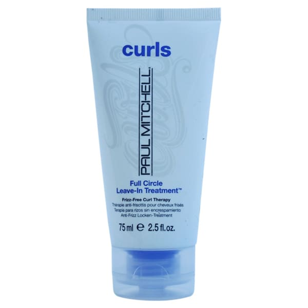 Paul Mitchell Curls Full Circle Leave-in 2.5-ounce Treatment