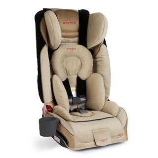 Diono Radian RXT Convertible Car Seat in Rugby
