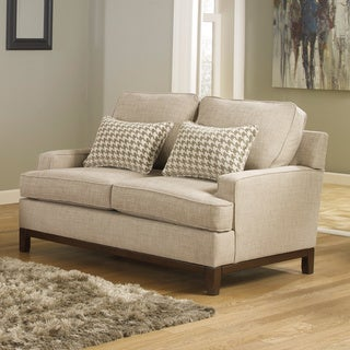 Signature Design by Ashley Donella Barley Loveseat