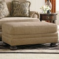 Signature Design by Ashley Keereel Sand Ottoman