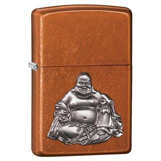 Zippo Windproof Lighter Buddha
