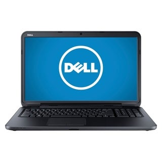 "Dell Inspiron i17RV-3640BLK 17.3"" LED (TrueLife) Notebook - Intel Cor"