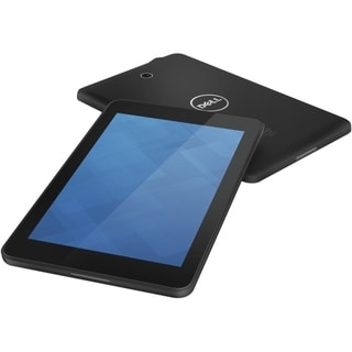 """Dell Venue 7 16 GB Tablet - 7"""" - In-plane Switching (IPS) Technology"""