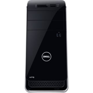 Dell XPS 8700 Desktop Computer - Intel Core i7 i7-4770 3.40 GHz - Min