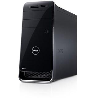 Dell XPS 8700 Desktop Computer - Intel Core i5 i5-4440 3.10 GHz - Min