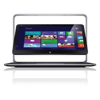 "Dell XPS 12 Ultrabook/Tablet - 12.5"" - TrueLife - Wireless LAN - Inte"
