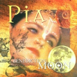 Pia - Benediction Moon