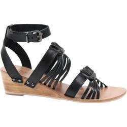 Women's Diba True Pris Some Black Leather