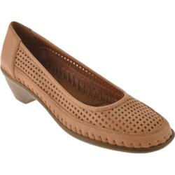 Women's Easy Spirit Edvin Natural Leather