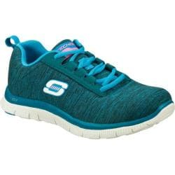 Women's Skechers Flex Appeal Next Generation Blue
