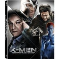 X-Men Experience Collection (Blu-ray Disc)