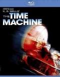 The Time Machine (Blu-ray Disc)
