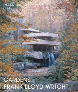 The Gardens of Frank Lloyd Wright (Hardcover)