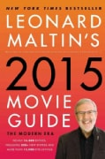 Leonard Maltin's Movie Guide 2015: The Modern Era (Paperback)