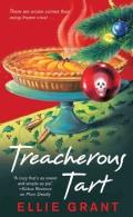 Treacherous Tart (Paperback)