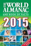 The World Almanac and Book of Facts 2015 (Paperback)