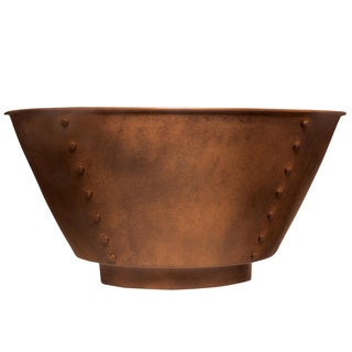 Brownfield 1-light Bronze Wall Sconce