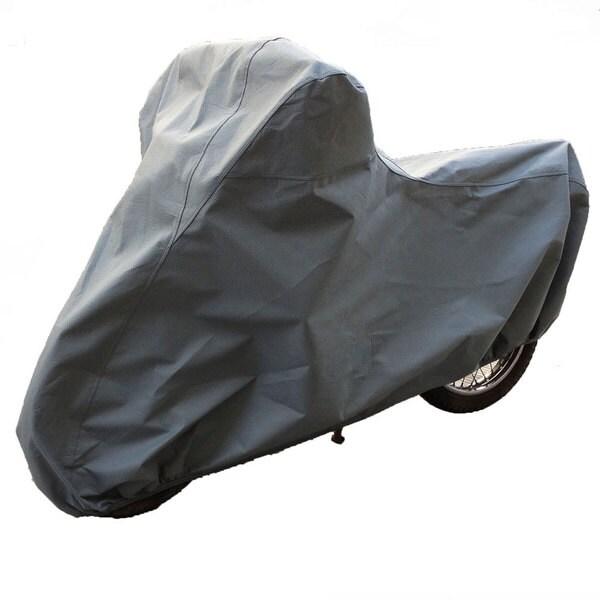 Oxgord Standard Indoor/ Outdoor Motorcycle Vehicle Cover 12659502