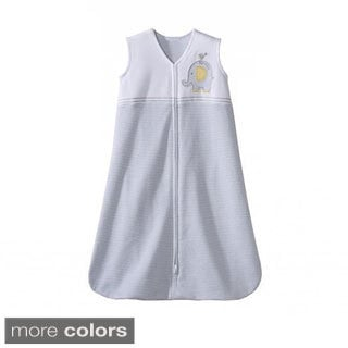 Halo SleepSack Applique Cotton Wearable Blanket