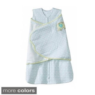 Halo SleepSack Diamond Cotton Swaddle
