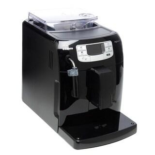 Philips Saeco HD8751/47 Intelia Focus Classic Milk Frother Espresso Machine