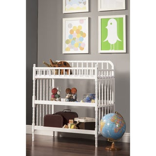 DaVinci Jenny Lind Changing Table with Pad
