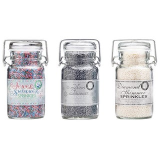 Pepper Creek Farms Party Shimmer Sprinkle Trio