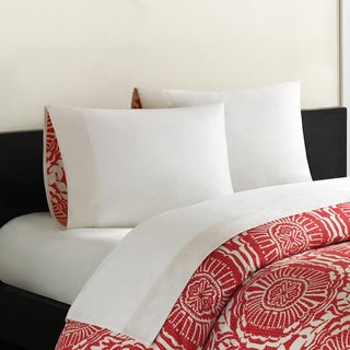 Echo Design Cozumel Sheet Set with Printed Cuff