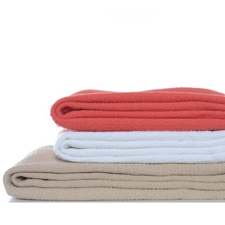 Tommy Bahama Coastal Cotton Blanket