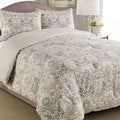Laura Ashley Penelope 3-piece Comforter Set