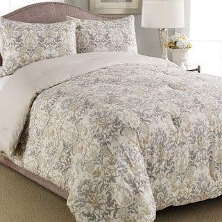 Laura Ashley Penelope 3-piece Comforter Set