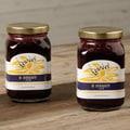 Lourdes Gourment Triple Berry Jam (Pack of 2)