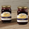 Lourdes Gourment Triple Berry Jam (Pack of 2)