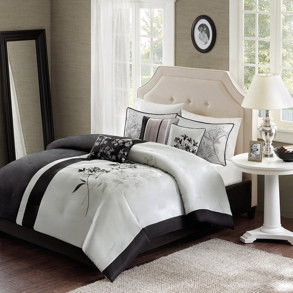 Madison Park Selma 7-piece Comforter Set
