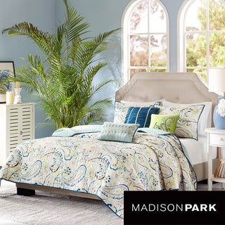 Madison Park Camilla 6-piece Coverlet Set