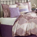 Madison Park Lizette 6-piece Coverlet Set