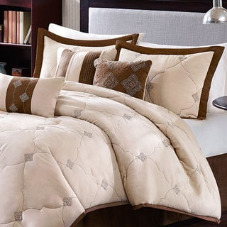 Madison Park Camden 7-piece Comforter Set