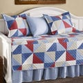 Eddie Bauer Chelan 5-piece Quilted Daybed Cover Set