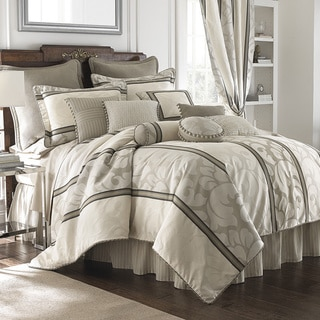 Rose Tree Wingate 4-piece Comforter Set