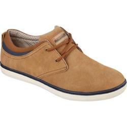 Men's Skechers Relaxed Fit Sorino Oveno Brown
