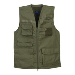 Men's Propper Tactical Vest 65P/35C Olive Green