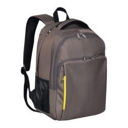 Everest City Traveler Backpack Taupe