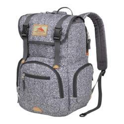 High Sierra Emmett Static/Mercury Tablet Rucksack Backpack