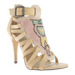Women's Michael Antonio Kanti Sandal Natural Polyurethane