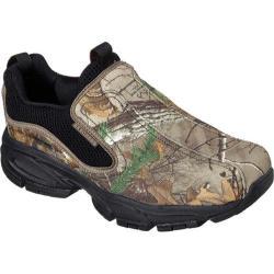 Men's Skechers Vigor 2.0 Spoor Walking Shoe Camouflage