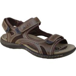 Women's Earth Mango Brown Leather/Mesh