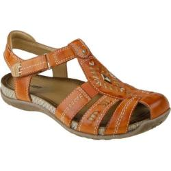 Women's Earth Ramie Henna Full Grain Leather